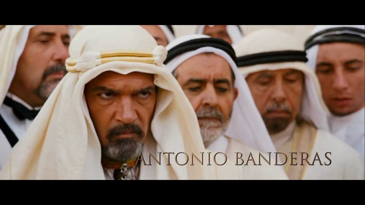 Download O Príncipe do Deserto - Trailer (legendado) [HD]