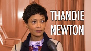 Best Career Advice Ever: Thandie Newton
