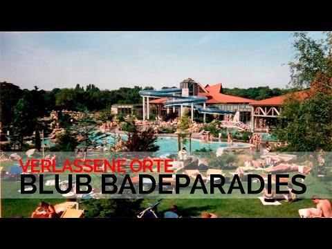 Verlassene Orte | Blub Badeparadies Berlin ✪ Teil  1✪
