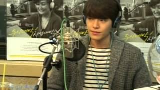 [FULL] 140107 Kim Woo Bin - Park Kyung Lim