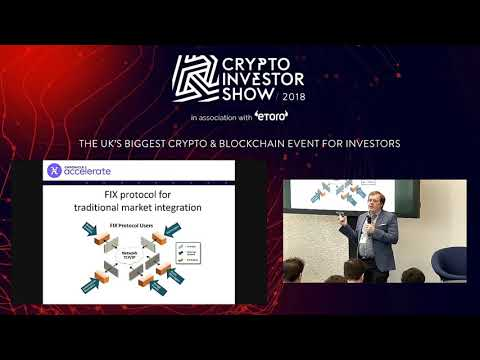 Chronicle | Grain Stage | Crypto Investor Show