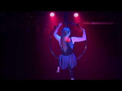 Luisa Sander - Lange Nacht der Theater Hannover 2016