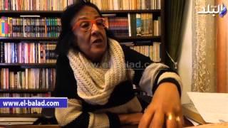 بالفيديو.. لميس جابر: الإخوان باعوا فيلا فؤاد سراج الدين لـ'الشيخه موزة'..وسأتقدم بطلب 'إحاطة 'لفسخ عقد الشراء