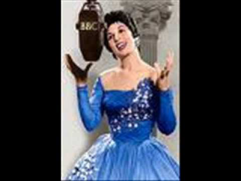 Alma Cogan - The More I See You..wmv