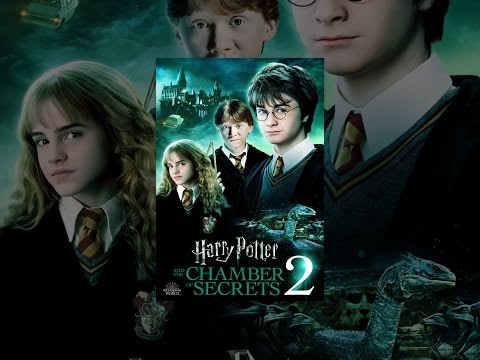 Harry Potter and the Chamber of Secrets Mp3