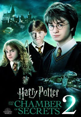 harry potter and the chamber of secrets trailer  harry potter and the chamber of secrets