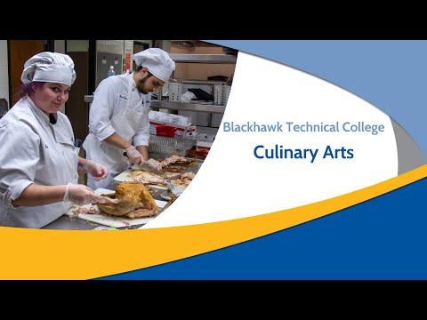 Culinary Arts | Blackhawk Technical College