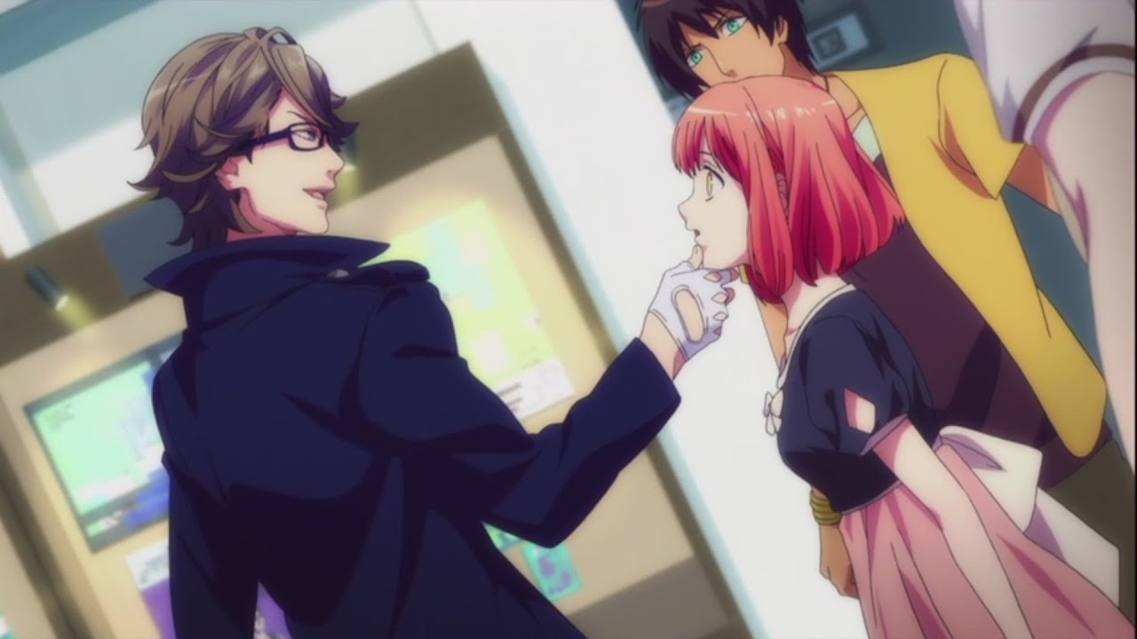 Download Top 9 Reverse Harem Anime Where Bunch Of Guys Falls In Love With The Same Girl 60FPS [HD]