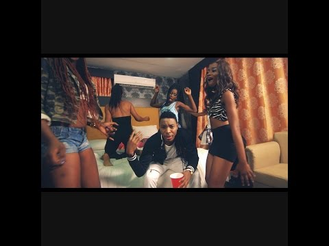 G-MAKS: Oya Dance Ft. Solidstar, Mayorkun, Pepenazi, Danagog (Official Music Video)