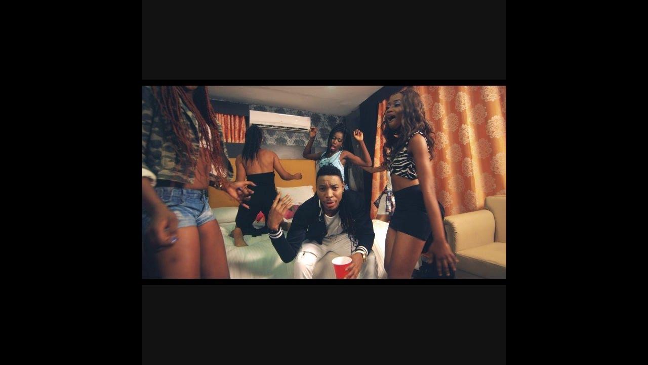 Download G-MAKS: Oya Dance Ft. Solidstar, Mayorkun, Pepenazi, Danagog (Official Music Video)