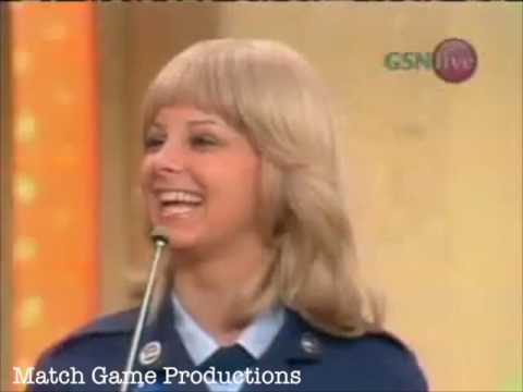 Match Game 76 Episode 651 Joey Bishop First