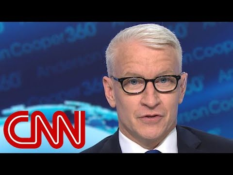 Anderson Cooper discusses Trump's 'wholesale decapitation' of DHS
