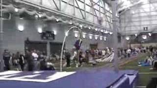 Scott Roth pole vaults 5.51m (18
