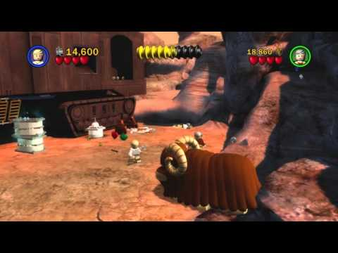 Lego Star Wars - Episode 8