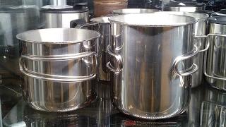 Tatonka Handle Mug 600ml - кружка из нержавейки(, 2017-02-14T20:15:00.000Z)