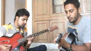 papa kehte hain on guitar.MPG