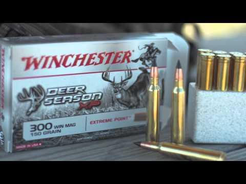 Winchester Deer Season XP