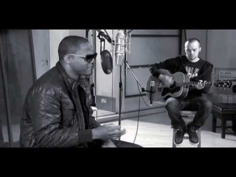 Taio Cruz - Break your Heart (Acoustic Version)