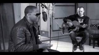 Taio Cruz - Break your Heart (Acoustic Version)