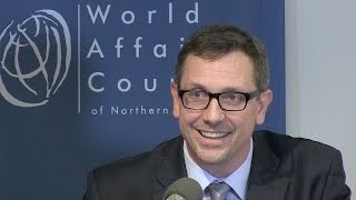 Chad Broughton: From Boom to Bust: The True Cost of Globalization