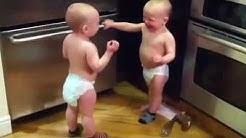 bebeta si govorqt na bebeshki smqh