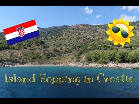 Hvar & Brač - Island Hopping in Croatia