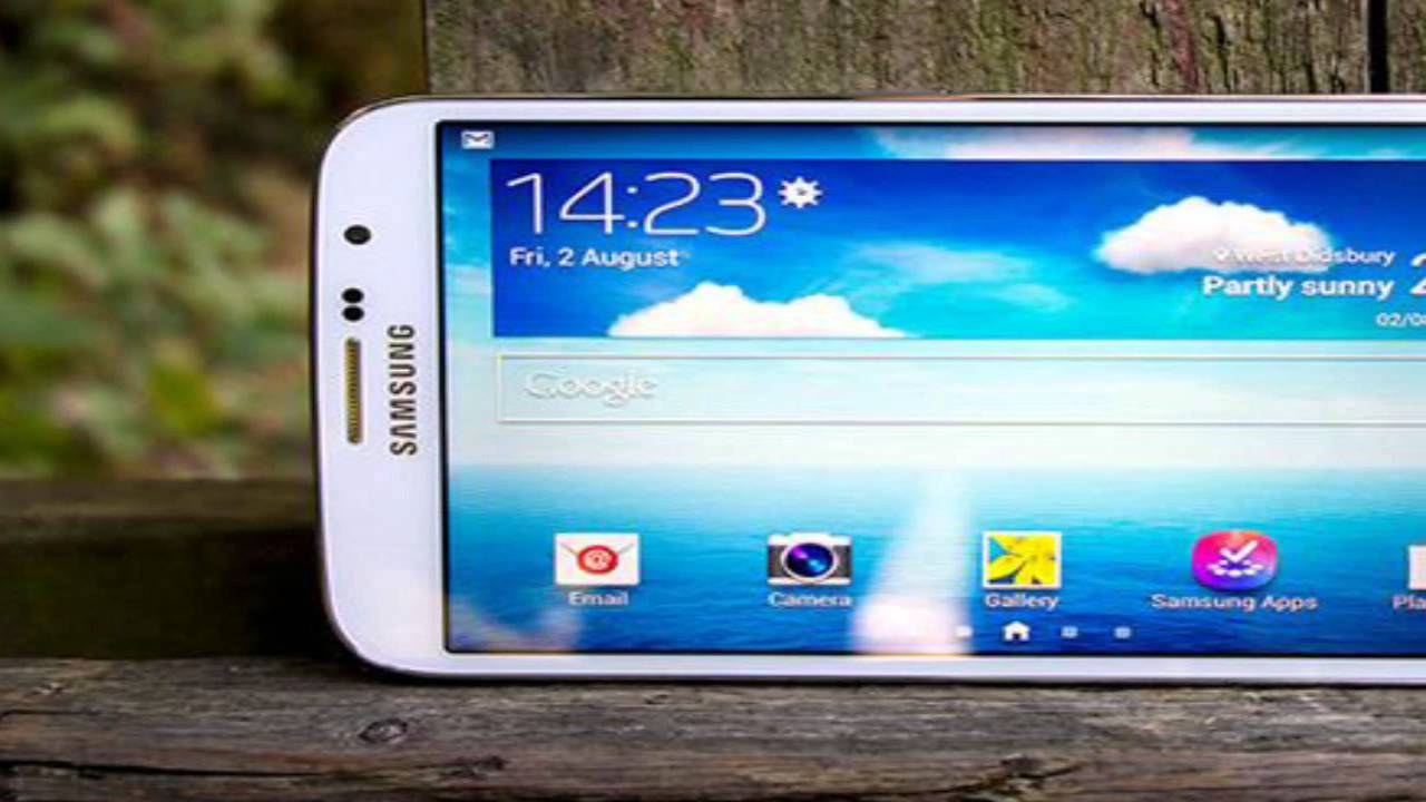 The Samsung Galaxy J2 Video player review