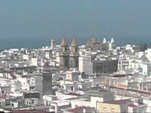Andalucia Travel: Cadiz - Western Europe's Oldest City