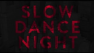 This Century - Slow Dance Night (Lyric Video)