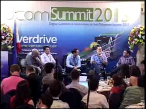 Panel Discussion: Raising Funds for E-Commerce Start-Ups