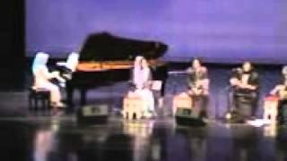 Repeat youtube video Mahyar Shadorvan - Fakhteh Ensemble - Part 2