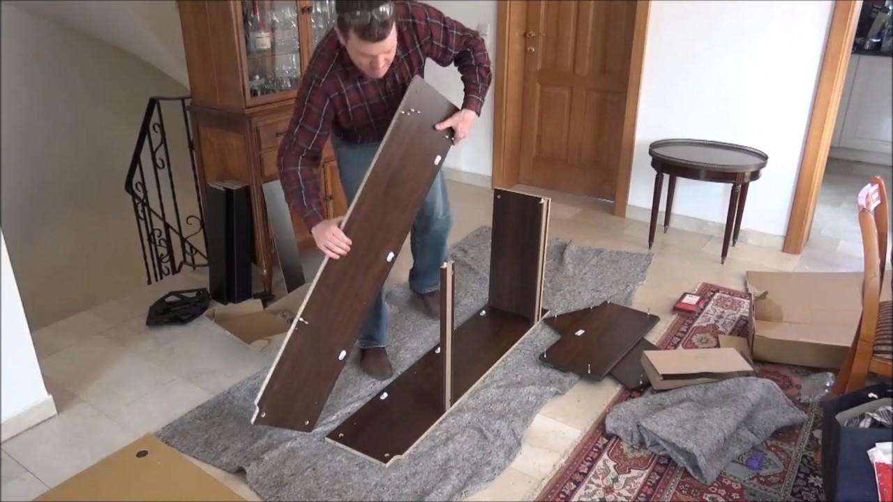Ikea Brusali Shoe Rack In Two Minutes