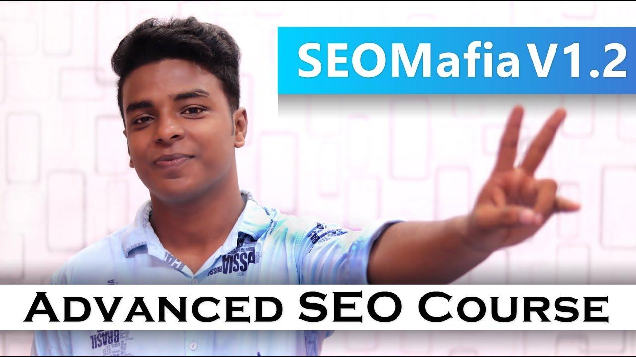 SEOMafia v1.2  Advanced SEO Course in Hindi