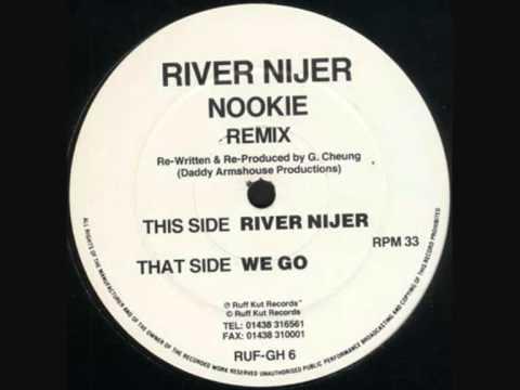 Gappa G & Hyper Hypa - River Nijer (Nookie Remix)