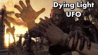 Dying Light - Ciekawostki związane z UFO