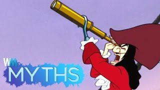Top 5 Myths About Pirates