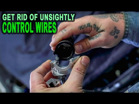 How to Install Single Cable Throttle Assembly