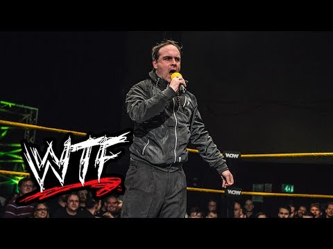 WTF Moments: WCPW Built To Destroy 2017
