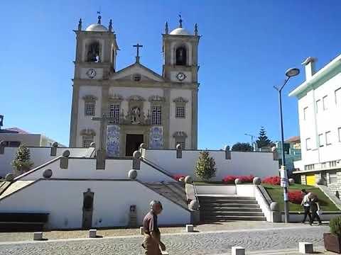 Portugal, turismo Oliveira de Azeméis