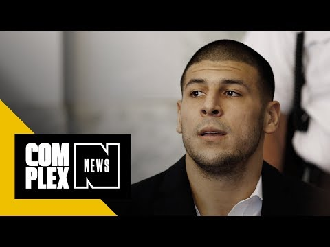 5 Revelations We Learned From the Aaron Hernandez Documentary