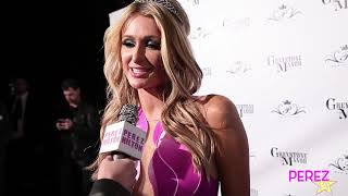 Paris Hilton Dishes On Her Birthday, Fashion Week, & Some Style/Beauty Tips!