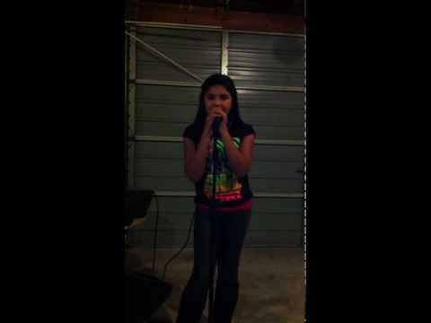 CHRISTINA PERRI JAR OF HEARTS COVER BY KAYLISE IRIZARRY