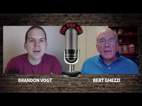 The Angry Christian: An Interview with Bert Ghezzi