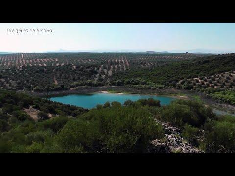 VÍDEO: Medio Ambiente organiza una por las lagunas Dulce y Amarga y el embalse de Malpasillo