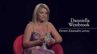 Danniella Westbrook - Why it's hard to be a Christian in the UK // Premier Christian Radio