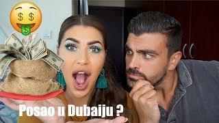 Kako naci posao u Dubaiju