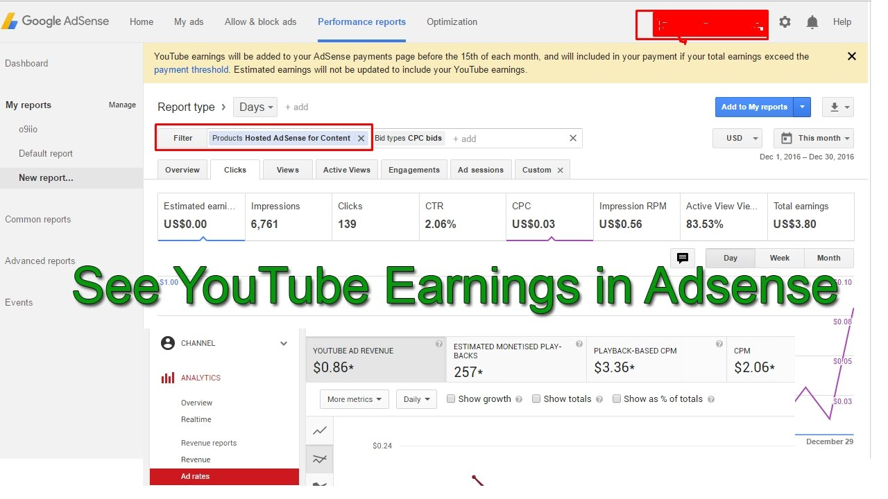 Adsense for search earnings fallen today? | Yahoo Answers