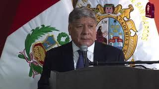 Tema:20 años del ingreso del Perú a la APEC