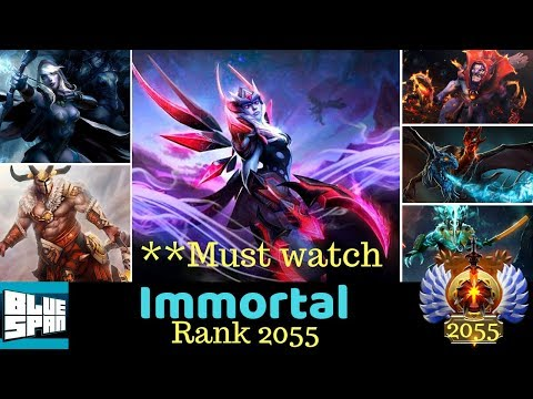 IMMORTAL RANK 1800~