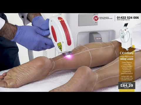 How To Use A Diode Laser Hair Removal Machine
